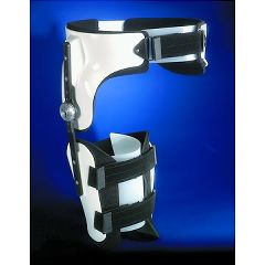 Replacement Thigh Pads for Hip Abduction Orthosis