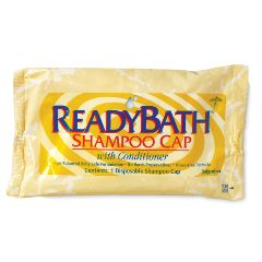 ReadyBath Shampoo Cap with Conditioner