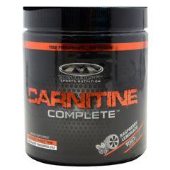 Muscleology Carnitine Complete - Raspberry Lemonade