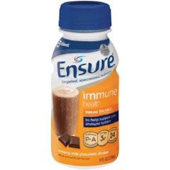 Ensure Nutritional Supplements - 8 oz bottles