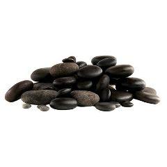The Original Stones Deluxe Massage Hot Stones Set Of 50