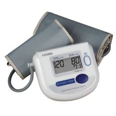 Citizen Automatic Digital Blood Pressure Arm Monitor