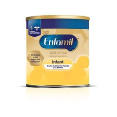 Enfamil® Infant Powder Formula 12.5 oz. Can