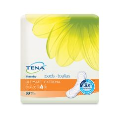 TENA Serenity Ultimate Incontinence Liners