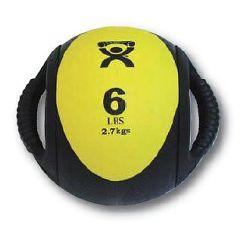 Dual Handle Medicine Balls