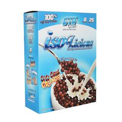 CTD Sports Isolicious - Coco Cereal Crunch