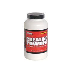 Creatine Powder, Unflavored - 10.6 oz (300 g)