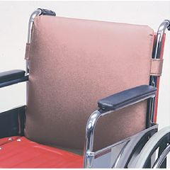 AliMed Wheelchair Seat Back Support