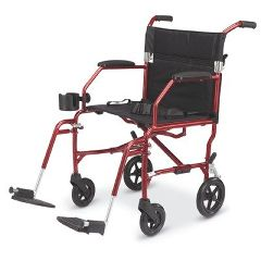 Accessories for the Excel FREEDOM CHAIR Transport Chair