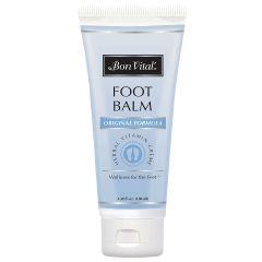 Bon Vital' Foot Balm 3.38 oz. Tube