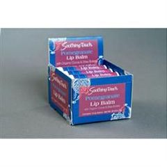 Soothing Touch Lip Balm Pomegranate 12 Pack