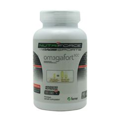 Nutriforce Sports Omegafort SCC