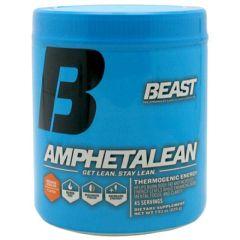Beast Sports Nutrition Amphetalean - Orange Cooler