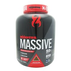 CytoSport Monster Massive - Chocolate