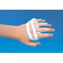AliMed Ulnar Deviation Splint