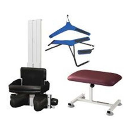DJ Orthopedics ADP- 400 Traction Table Accessory Package Model 895 0106