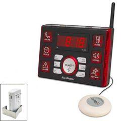 Plantronics, Inc. Clarity AlertMaster AL10K Visual Alert System