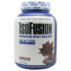 Gaspari Nutrition Isofusion - Milk Chocolate