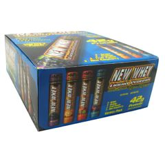New Whey Nutrition New Whey Liquid Protein - Variety Pack