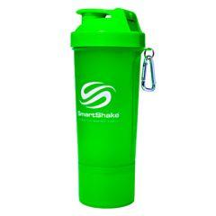 Slim Smart Shake Slim Shaker Cup - Neon Green
