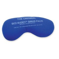 Carex Bed Buddy: Sinus Pack