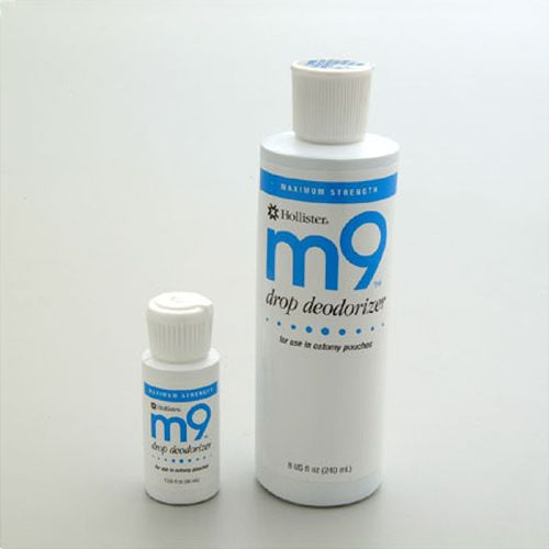 M9 Odor Eliminator Drops 1 oz. Model 097 575335 02