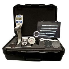 Jamar Hand Evaluation - 8-Piece Set - Features Plus+ Digital 200 Lb. Hhd And 30 Lb. Mpg