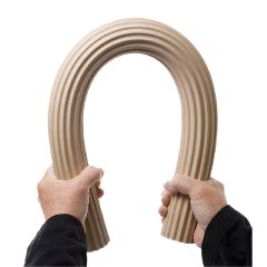 Cando Twist-Bend-Shake Flexible Exercise Bar