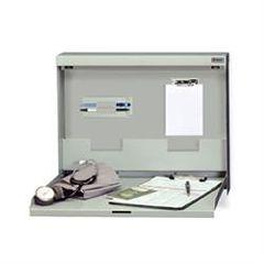 "Datum Filing Systems, Inc Fold-Up Wall Desks, 16"" X 20"""
