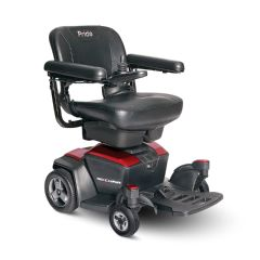 Go-Chair Travel Power Chair