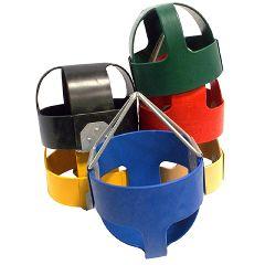 Fabrication Tot Bucket Swing (Seat Only)