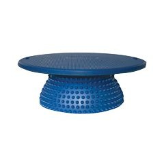 "Cando Board-On-Stone Balance Trainer - 16"" Diameter Platform And 13"" Stone"