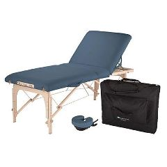 "EarthLite Avalon XD Tilt 30"" Massage Table Package"