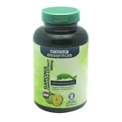 Betancourt Nutrition Garcinia Cambogia Extract 500 mg - 120 Capsules