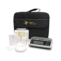 Compu-TTY Krown KA300 Severe Weather and Alarm Notification System