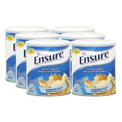 Ensure Powder - Vanilla