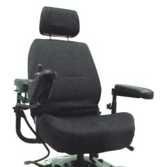 Drive Power Chair or Scooter Captain Seat Cover