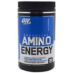 Optimum Nutrition Essential Amino Energy - Blue Raspberry