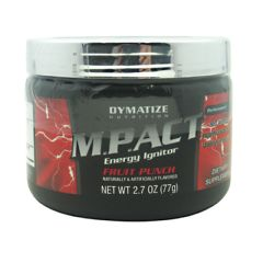 Performance Driven Dymatize Performance Driven M.P.ACT - Fruit Punch