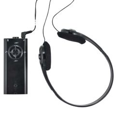 Conversor Limited Conversor Listenor Pro Personal Amplifier with Headphone
