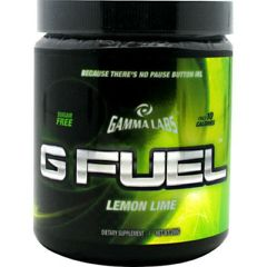 Gamma Labs G Fuel - Lemon Lime