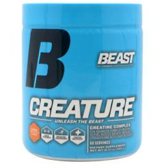 Beast Sports Nutrition Creature - Citrus Flavor