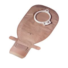 Assura EasiClose 2-Piece Drainable MAXI Ileostomy Bag