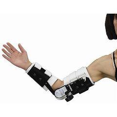 Deroyal Industries DeRoyal Static-Pro Elbow Splint, Left