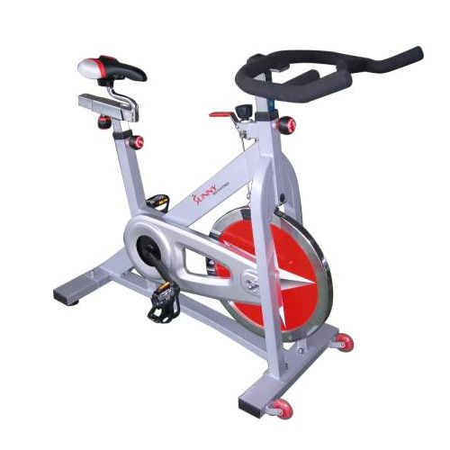 Sunny Distributor Inc Pro Indoor Cycling Bike Model 849 0474