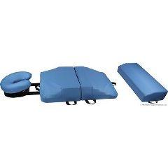 bodyCushion 4 Piece System Medical Blue