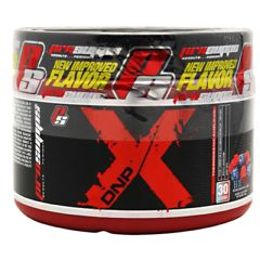 Pro Supps DNPX Powder - Blue Razz