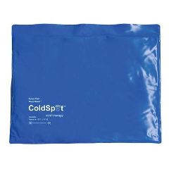 Fabrication Relief Pak Re-Usable Cold Pack