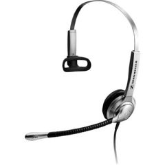 Sennheiser SH330 Over-the-Head Monaural Professional Telephone Headset with Noise Cancelling Mic