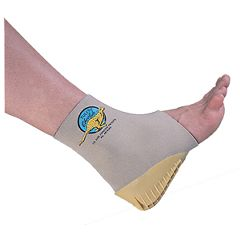 Tuli Cheetah Ankle Support with Heel Cup